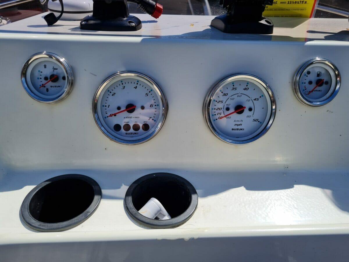 San Boat Trophy 520 (20)