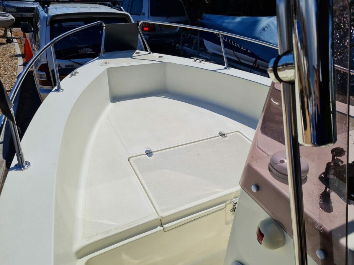 San Boat Trophy 520 (24)