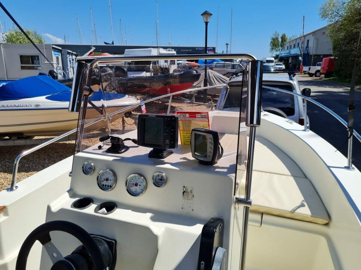 San Boat Trophy 520 (28)