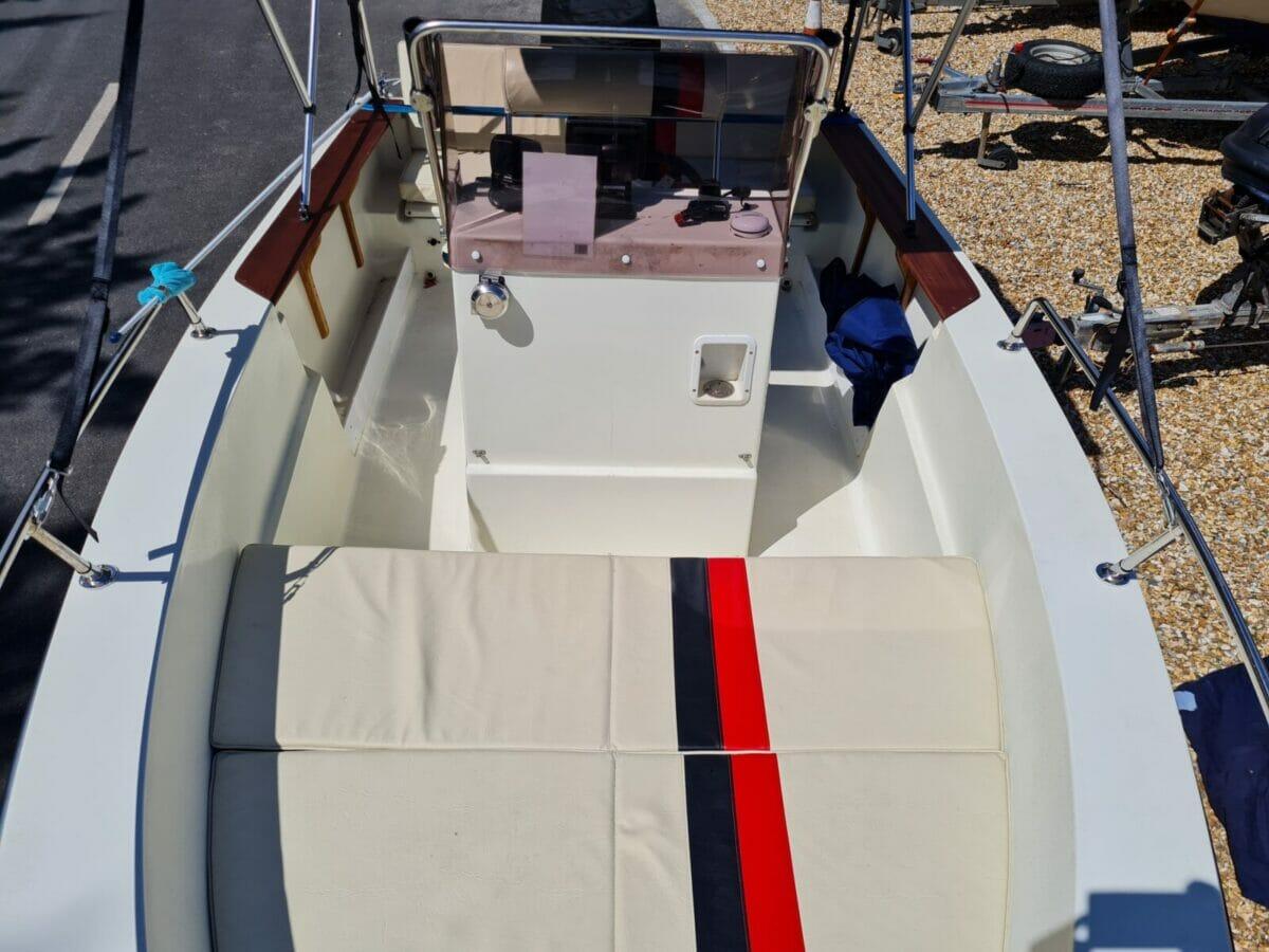San Boat Trophy 520 (34)