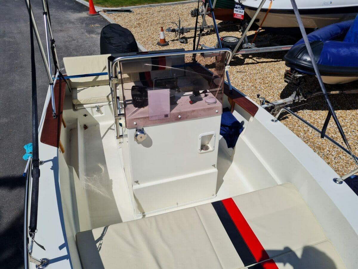 San Boat Trophy 520 (36)