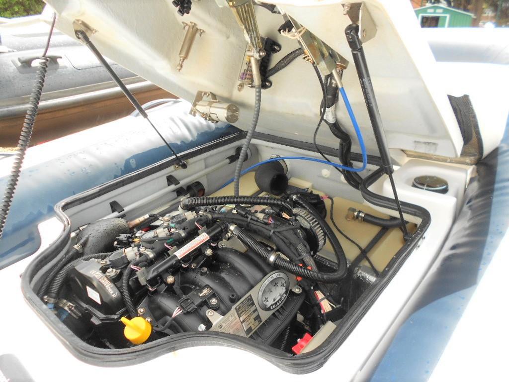 Williams JET RIB Turbojet 285 (8)