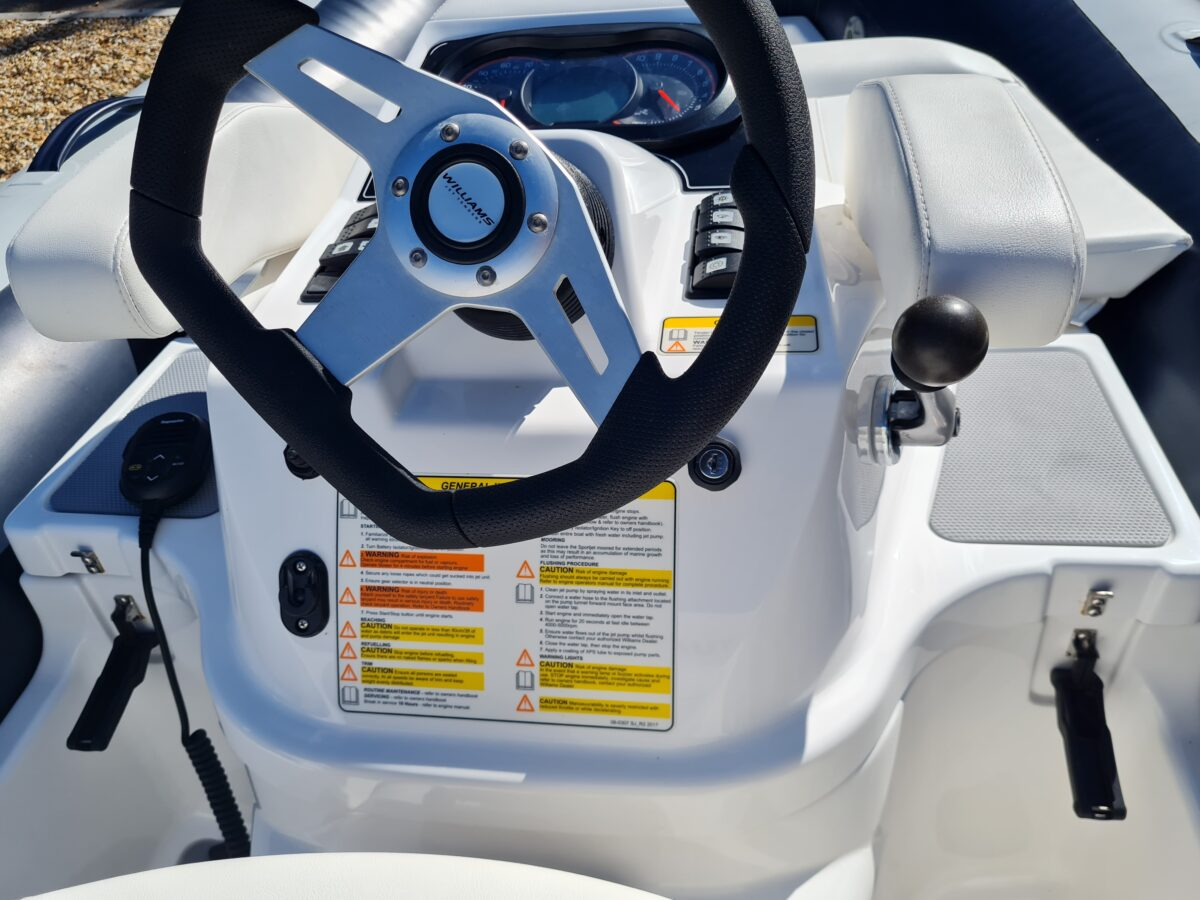 Williams Turbojet 285 (14)