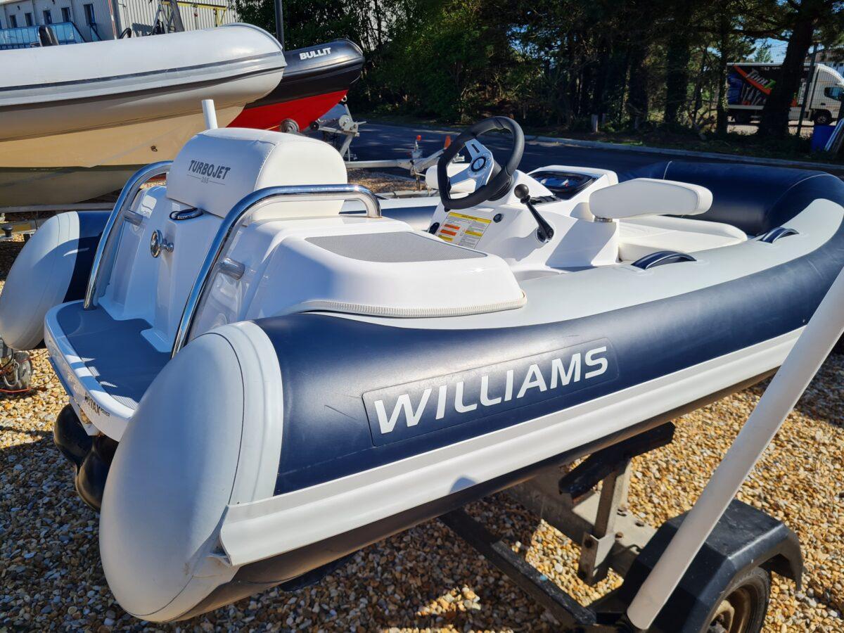 Williams Turbojet 285 (18)