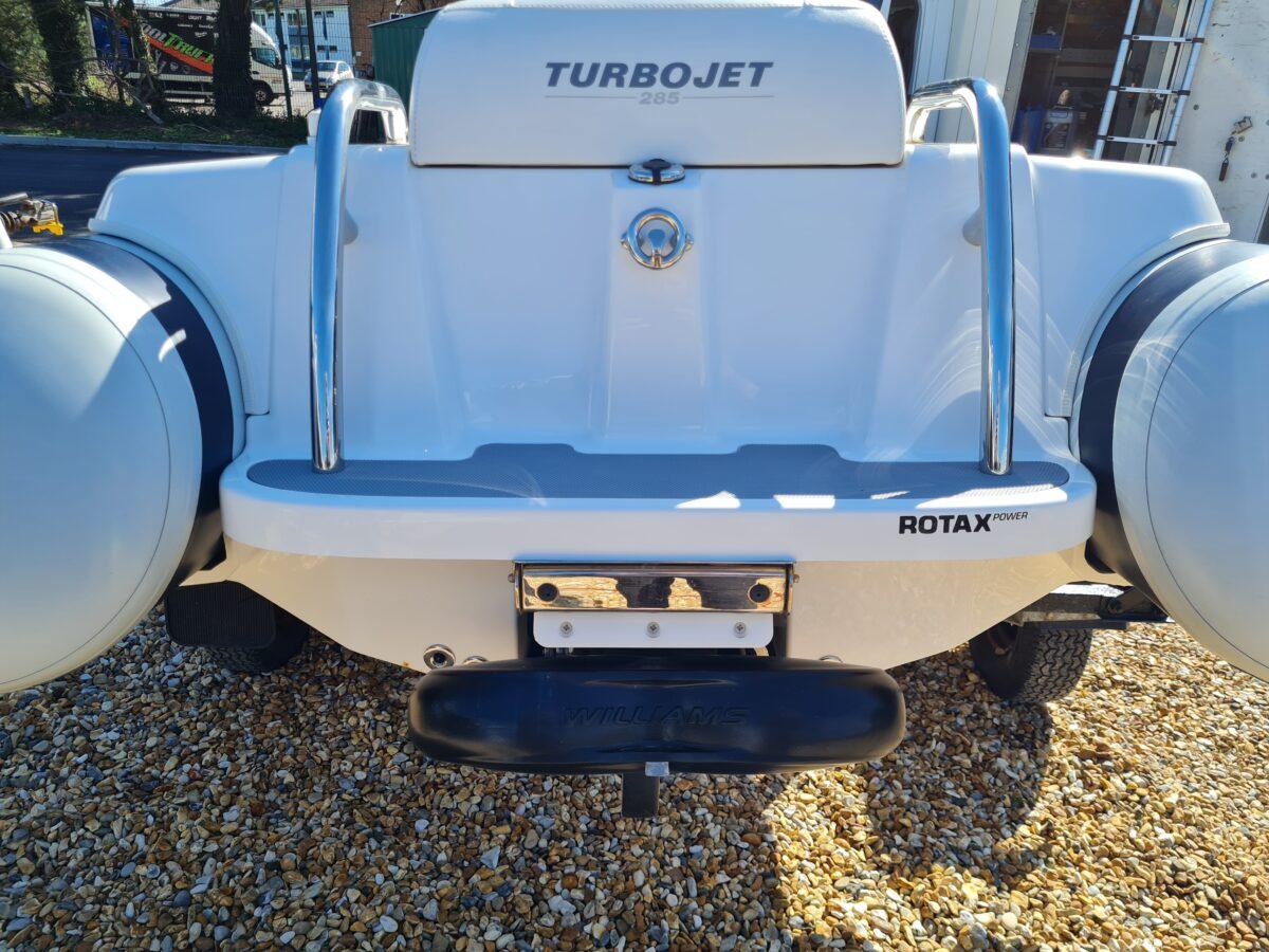 Williams Turbojet 285 (20)