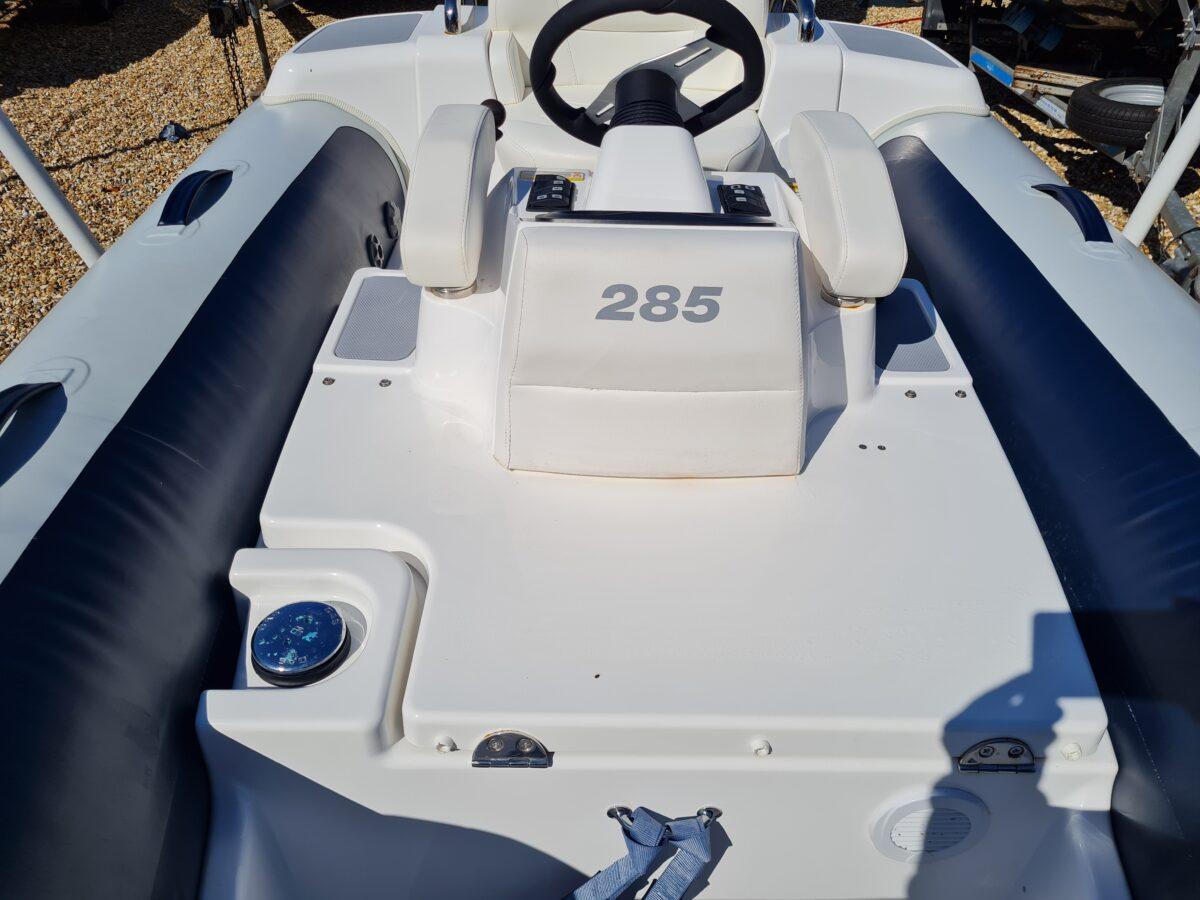 Williams Turbojet 285 (3)