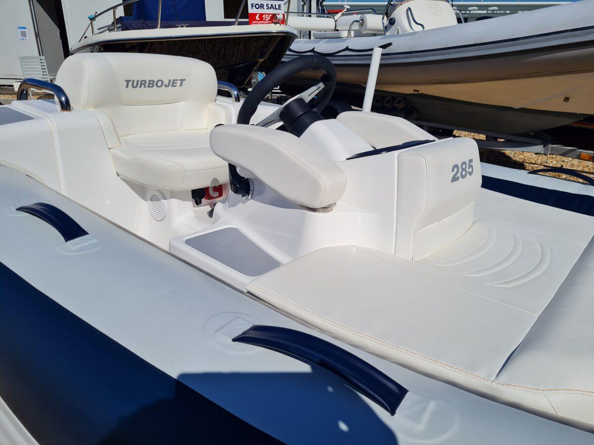 Williams Turbojet 285 (6)