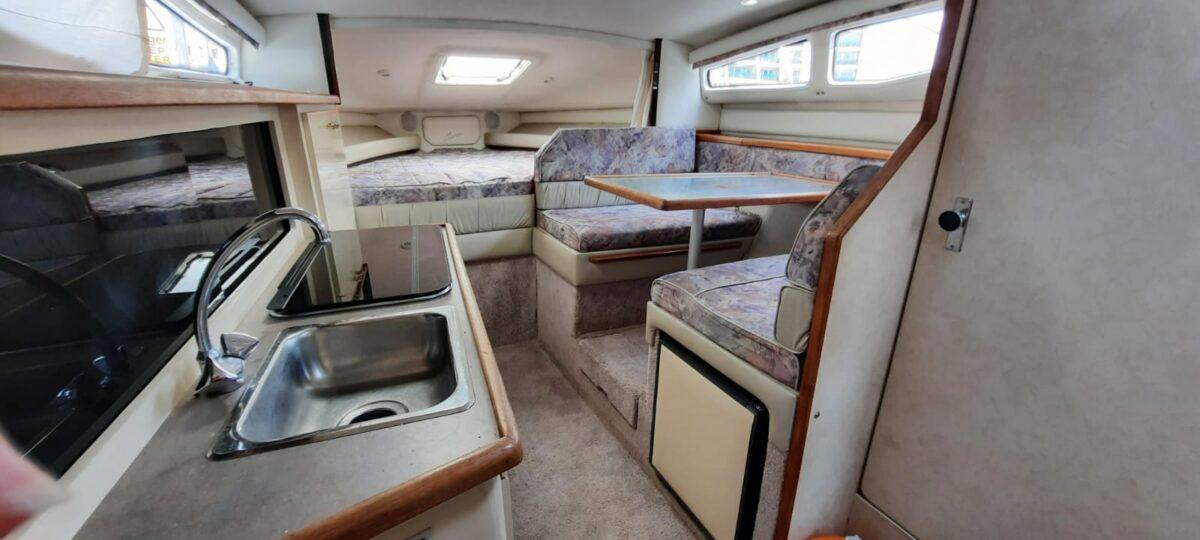 Bayliner 2855 (7)