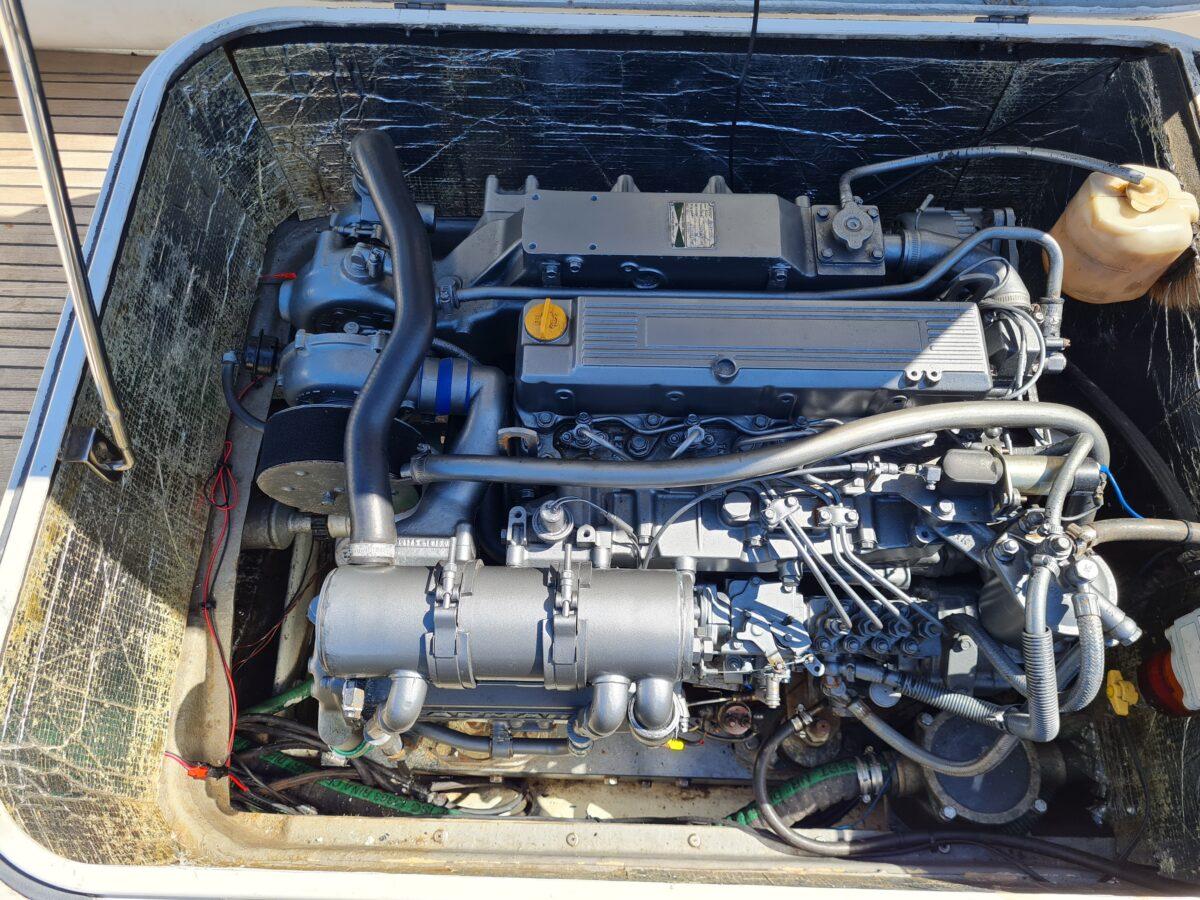 Ribtec 7.5m Diesel Jet RIB (17)