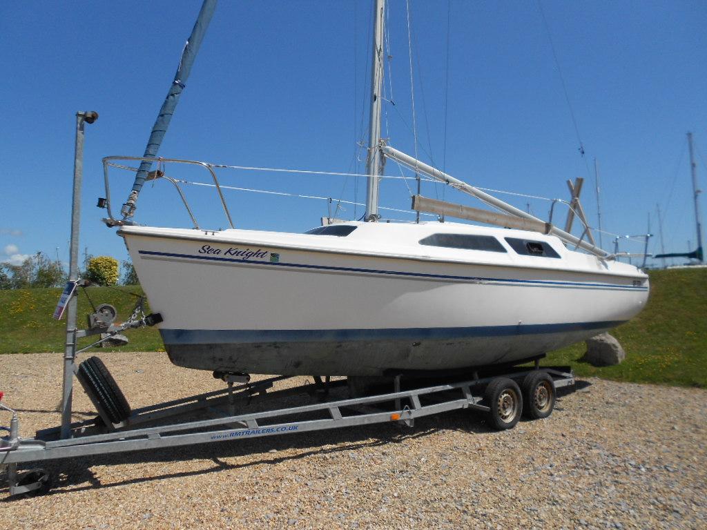 Catalina 250 (6)
