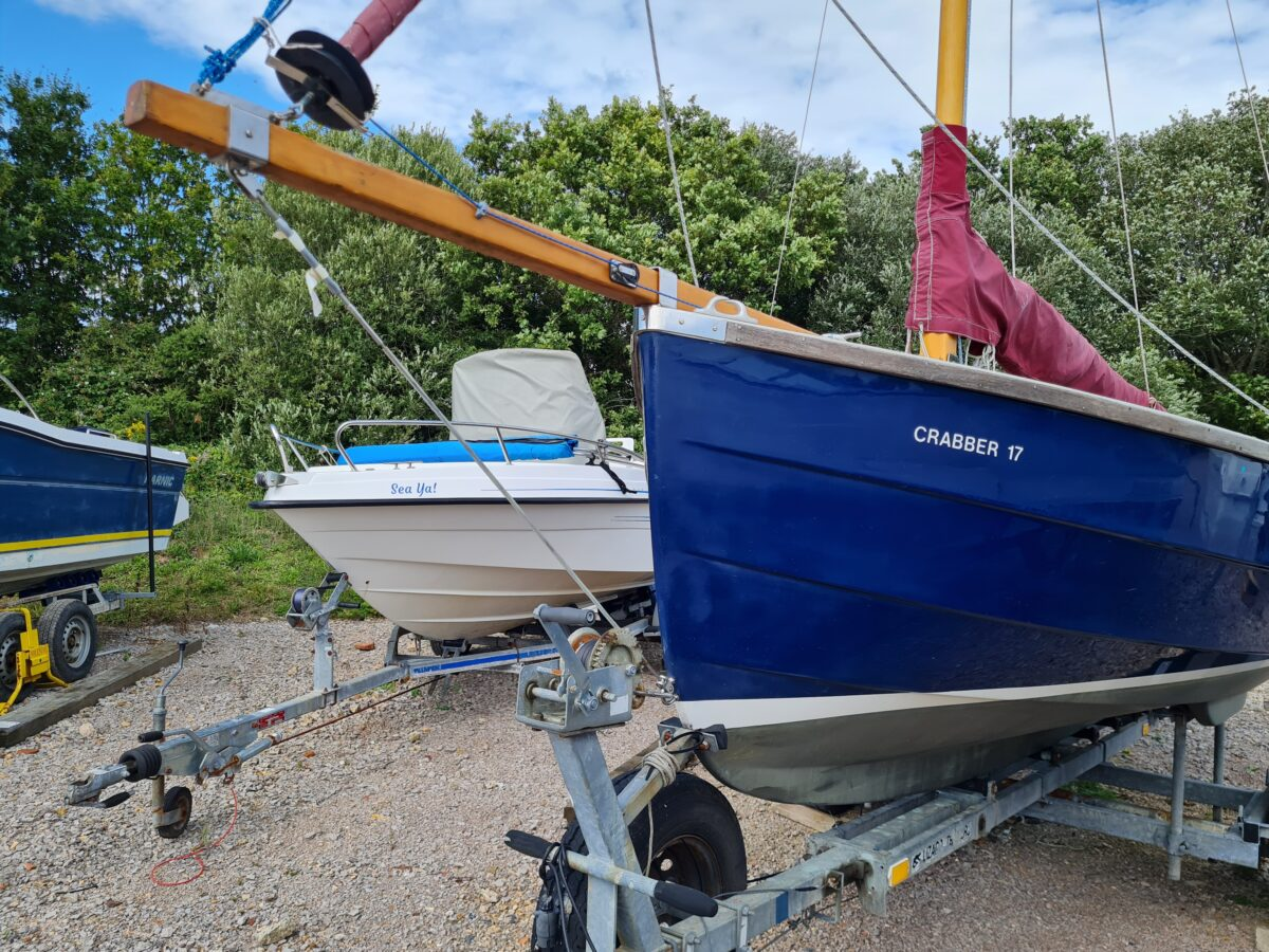 Cornish Crabber 17 (22)