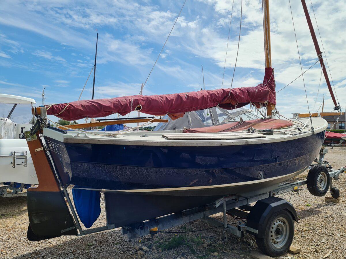 Cornish Crabber 17 (3)